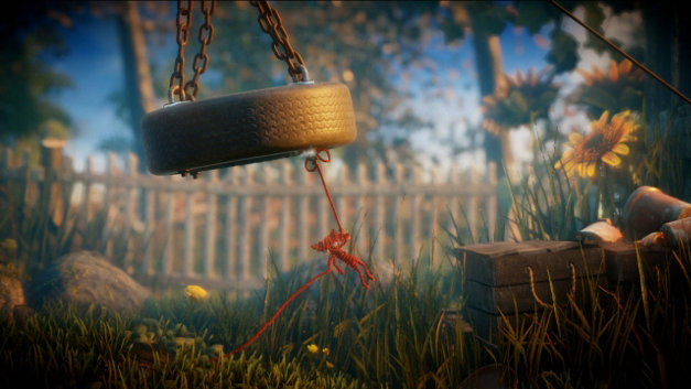 Unravel Screenshot 10