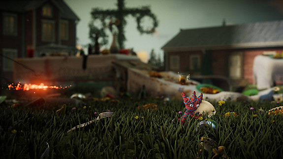 Unravel Two screenshot