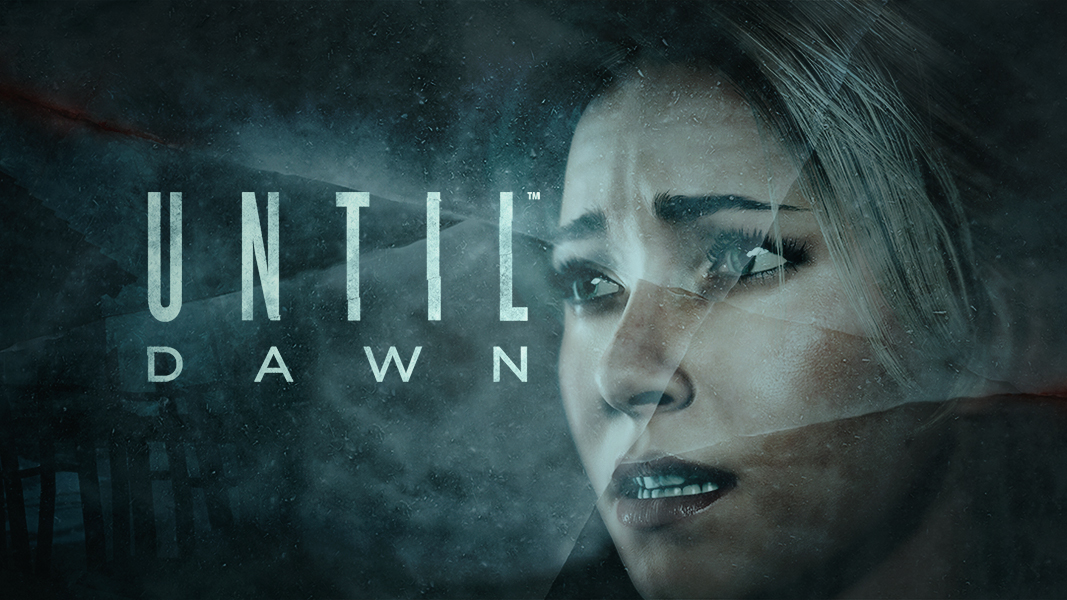 until dawn, poster
