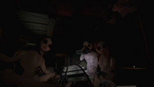 Until Dawn: Rush of Blood Screenshot 3