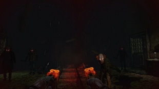 Until Dawn: Rush of Blood Screenshot 5