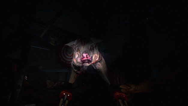 Until Dawn: Rush of Blood Screenshot 7