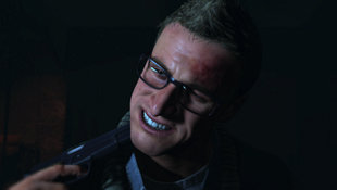 Until Dawn™ Screenshot 5