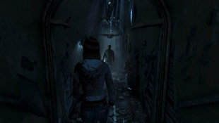 Until Dawn™ Screenshot 2
