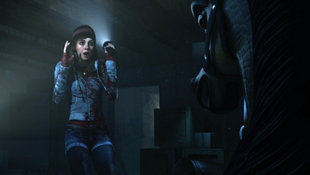 Until Dawn™ Screenshot 3