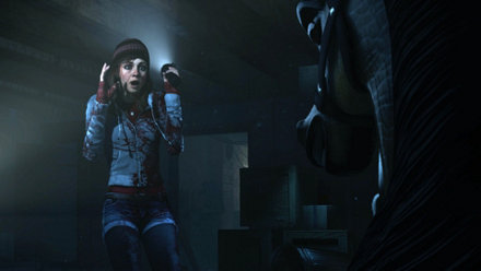 Until Dawn Key Features