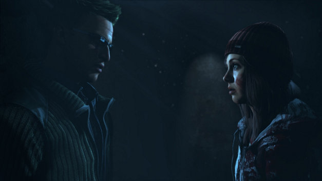 Until Dawn™ Screenshot 4