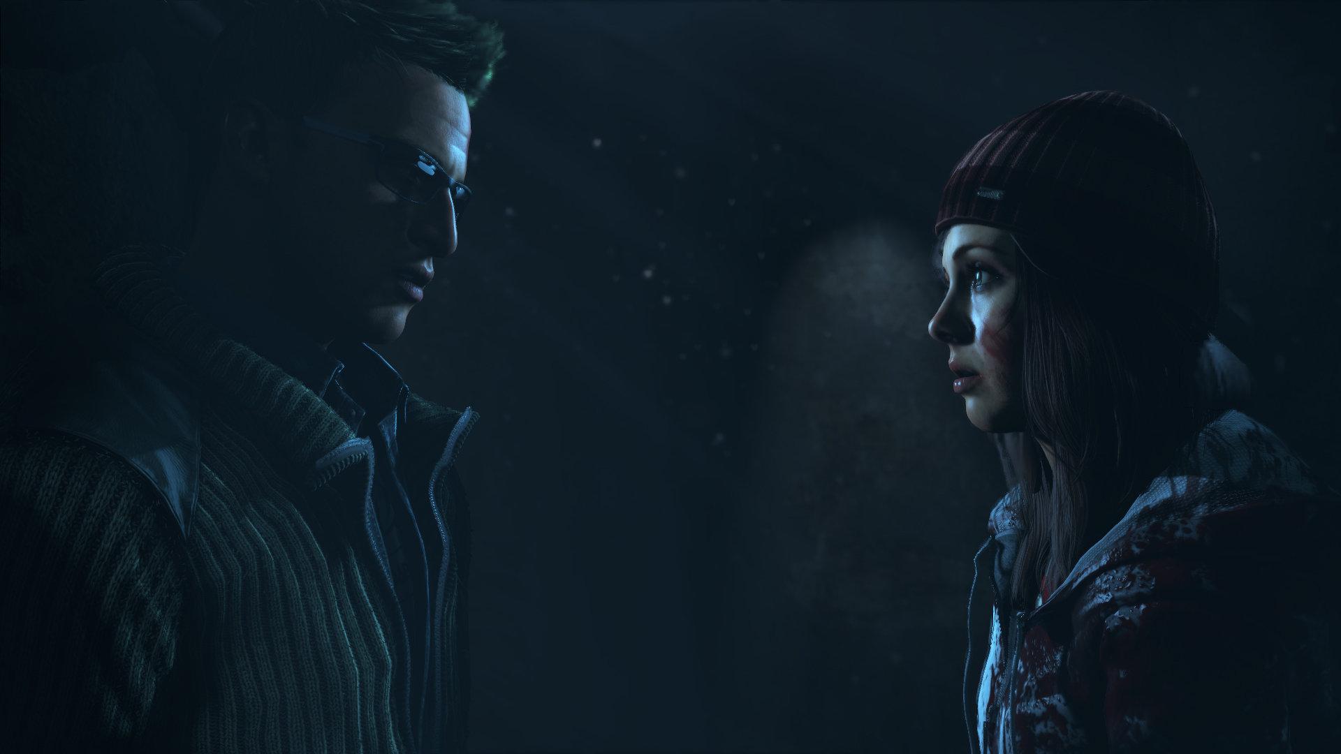 Until Dawn™ Game | PS4 - PlayStation