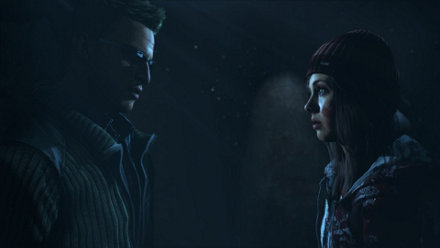 Until Dawn Game Overview