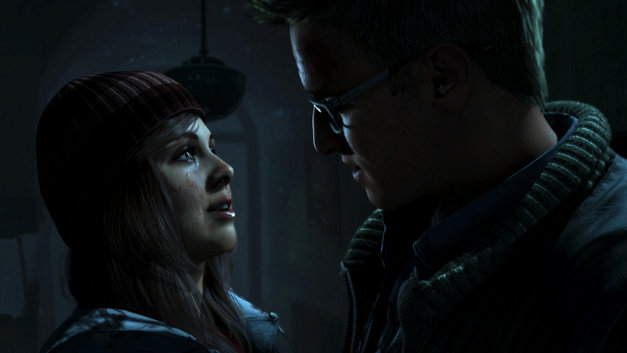 Until Dawn™ Screenshot 1