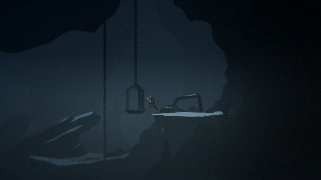 Unto The End Screenshot 1