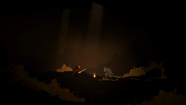 Unto The End Screenshot 4