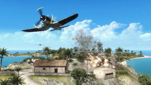Battlefield™ 1943 Screenshot 2
