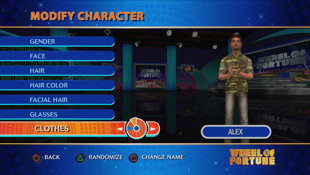 Wheel of Fortune® Screenshot 3