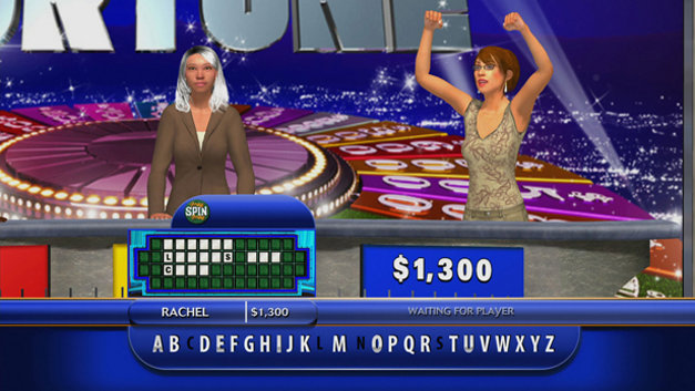 Wheel of Fortune® Screenshot 7