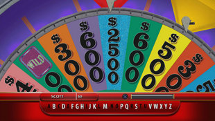 Wheel of Fortune® Screenshot 8