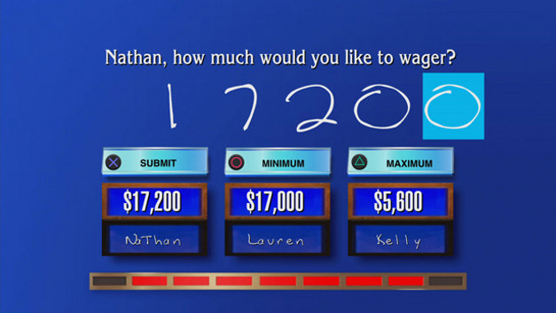 JEOPARDY!® Screenshot 1