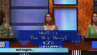 JEOPARDY!® Screenshot 11
