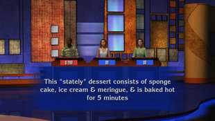 JEOPARDY!® Screenshot 3