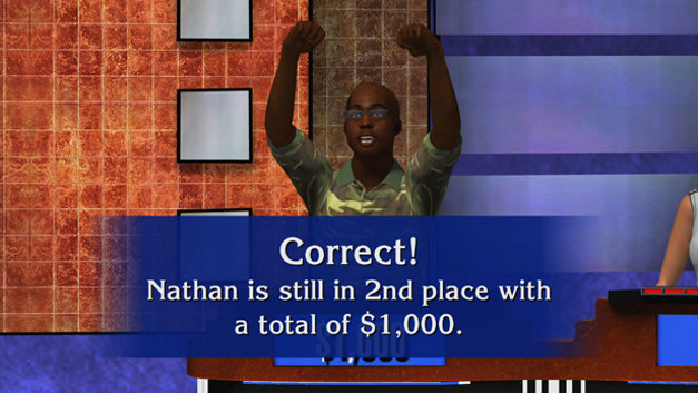 JEOPARDY!® Screenshot 4
