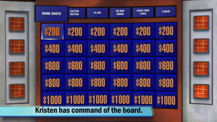 JEOPARDY!® Screenshot 6