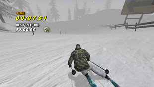 Go! Sports Ski™ Screenshot 11