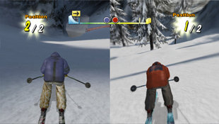 Go! Sports Ski™ Screenshot 12