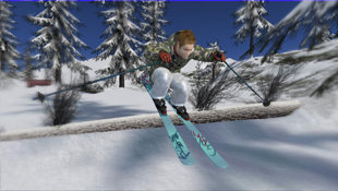 Go! Sports Ski™ Screenshot 2