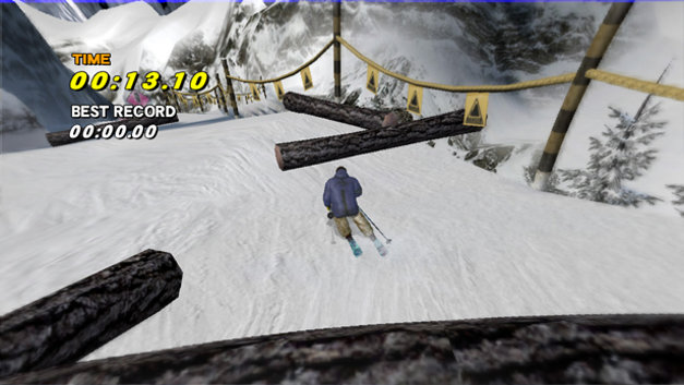 Go! Sports Ski™ Screenshot 7