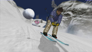 Go! Sports Ski™ Screenshot 8