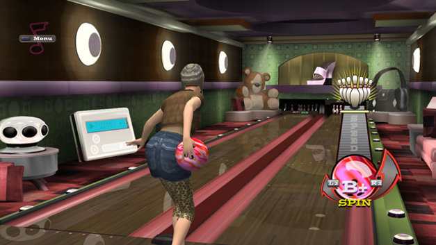 High Velocity Bowling® Screenshot 10