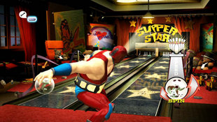 High Velocity Bowling® Screenshot 2