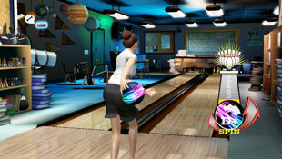 High Velocity Bowling® Screenshot 3