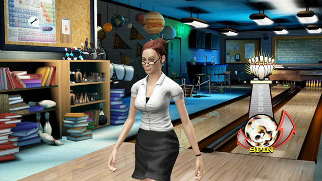 High Velocity Bowling® Screenshot 4