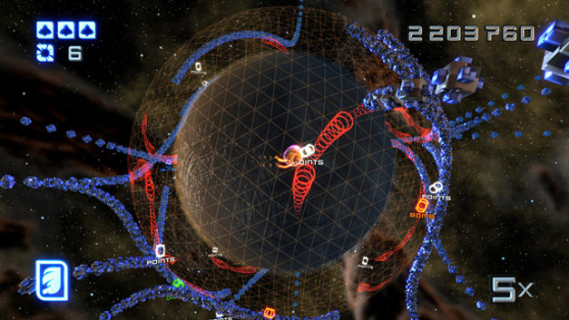 Super Stardust® HD Screenshot 13