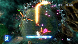 Super Stardust® HD Screenshot 3