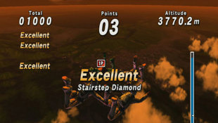 Go! Sports Skydiving™ Screenshot 2