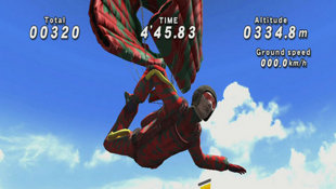 Go! Sports Skydiving™ Screenshot 3