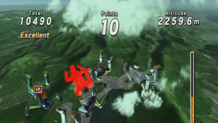 Go! Sports Skydiving™ Screenshot 6