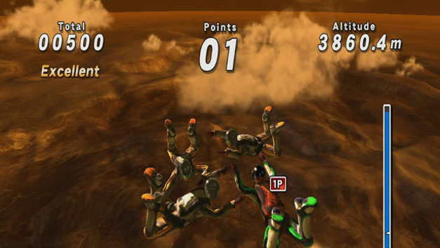 Go! Sports Skydiving™ Screenshot 7