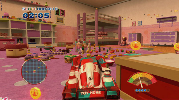 Toy Home™ Screenshot 1