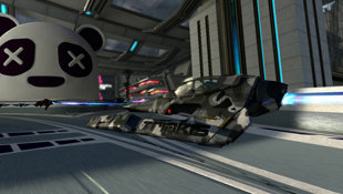 wipEout® HD Screenshot 3