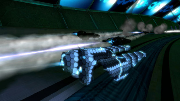 wipEout® HD Screenshot 7