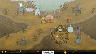 PixelJunk™ Monsters Screenshot 2