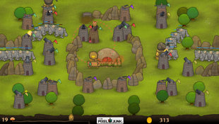 PixelJunk™ Monsters Screenshot 5