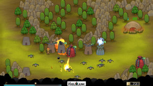 PixelJunk™ Monsters Screenshot 6