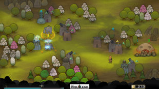 PixelJunk™ Monsters Screenshot 8