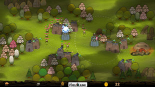 PixelJunk™ Monsters Screenshot 9