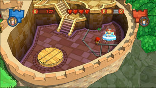Fat Princess Screenshot 9