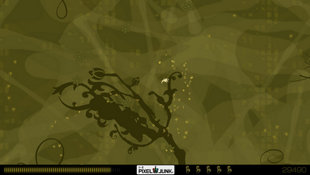 PixelJunk™ Eden Screenshot 8